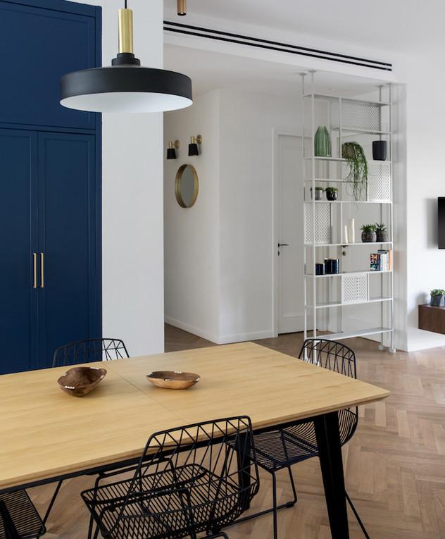 דירה בתל אביב, ג, עיצוב סטודיו 2hila - 13