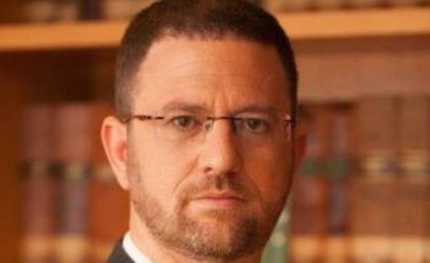 """עו""""ד ערן בר-אור (צילום: עדי כהן)"""