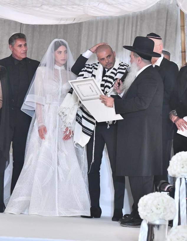 אייל גולן מתחתן. מרץ 2020