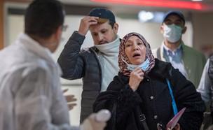 קורונה במרוקו (צילום: FADEL SENNA, AFP)