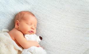 תינוק  (צילום: shutterstock)