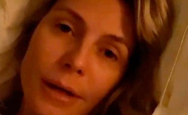 היידי קלום (צילום: מתוך האינסטגרם של היידי קלום)