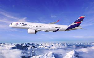 חברת התעופה LATAM
