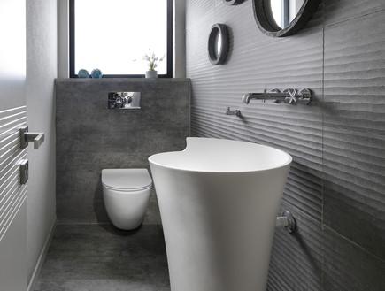בית ביהוד, ג, עיצוב יעלה איבגי (צילום: אלעד גונן)