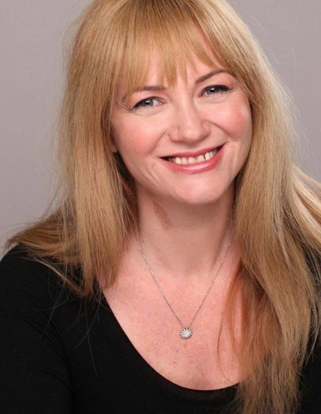 אירית קישנובסקי מנהלת משאבי אנוש במוטורולה סולושנס