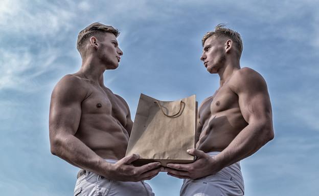 בחן את עצמך: האם אתה דומה לאח שלך? (צילום: SHUTTERSTOCK, מעריב לנוער)