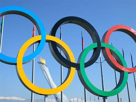 המשחקים האולימפיים יתקיימו כמתוכנן? (GETTY)