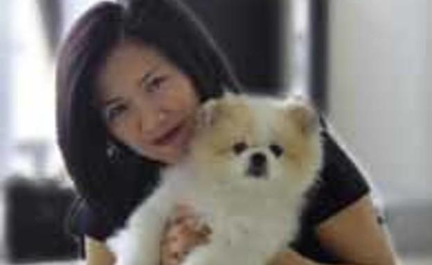 הכלב הראשון שנדבק בקורונה מת (צילום: dailymail.co.uk)