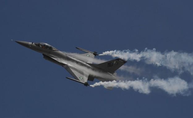 F-16 פקיסטני