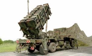 סוללת טילים (צילום: Deutsche Bundeswehr/Getty Images)