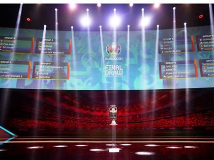 אליפות אירופה. נתראה ב-2021 (Getty)