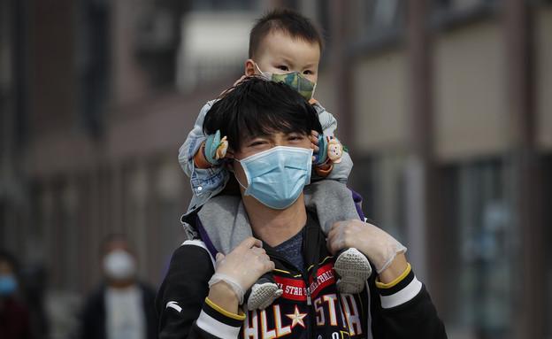 הקורונה בסין