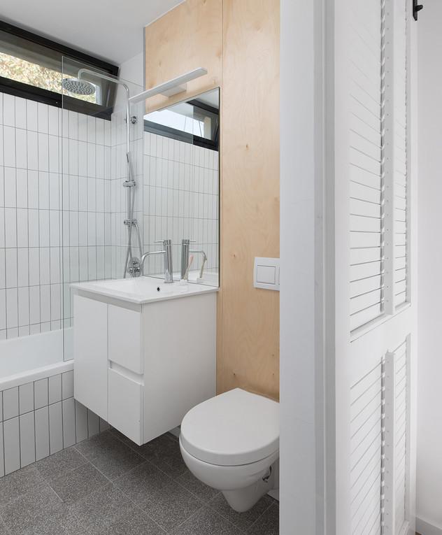 דירה בתל אביב, ג, עיצוב דפנה גרבינסקי - 30