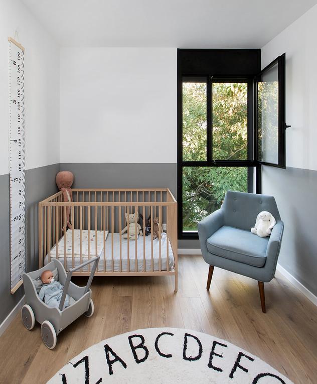 דירה בתל אביב, ג, עיצוב דפנה גרבינסקי - 43