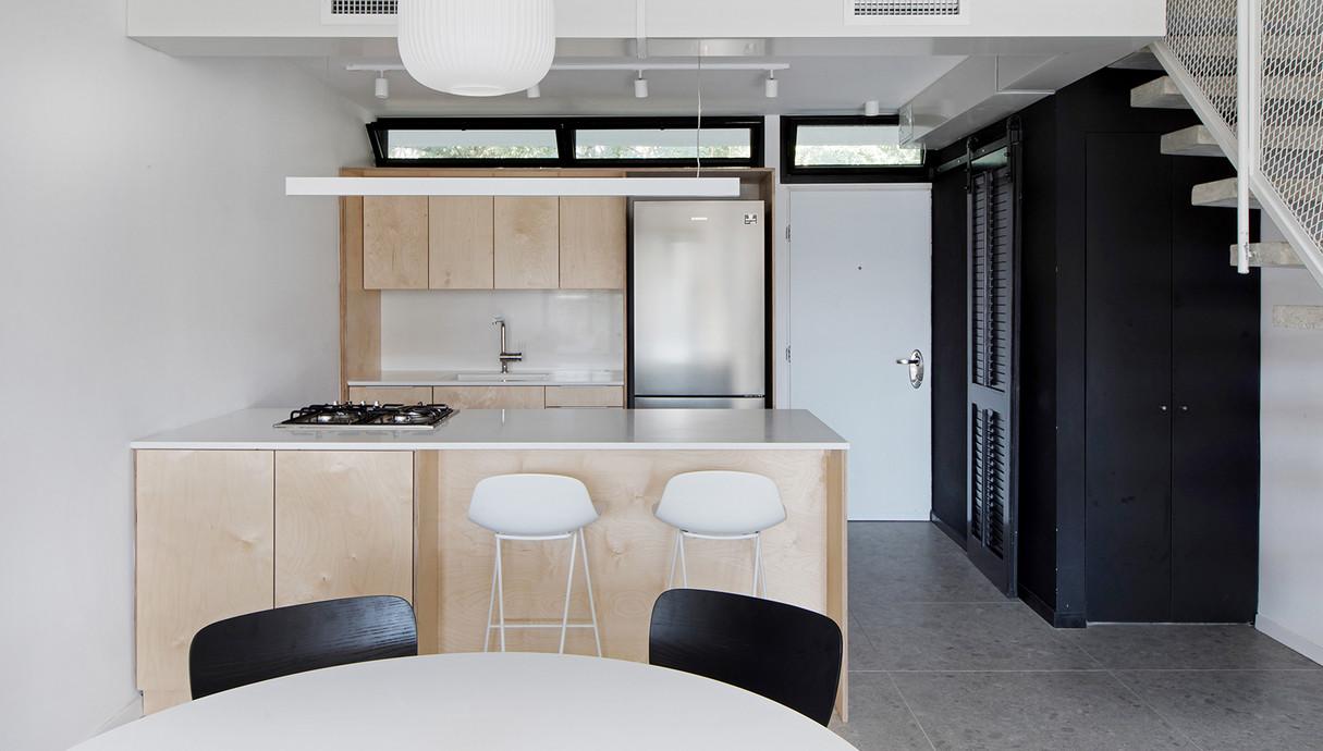 דירה בתל אביב, עיצוב דפנה גרבינסקי - 11