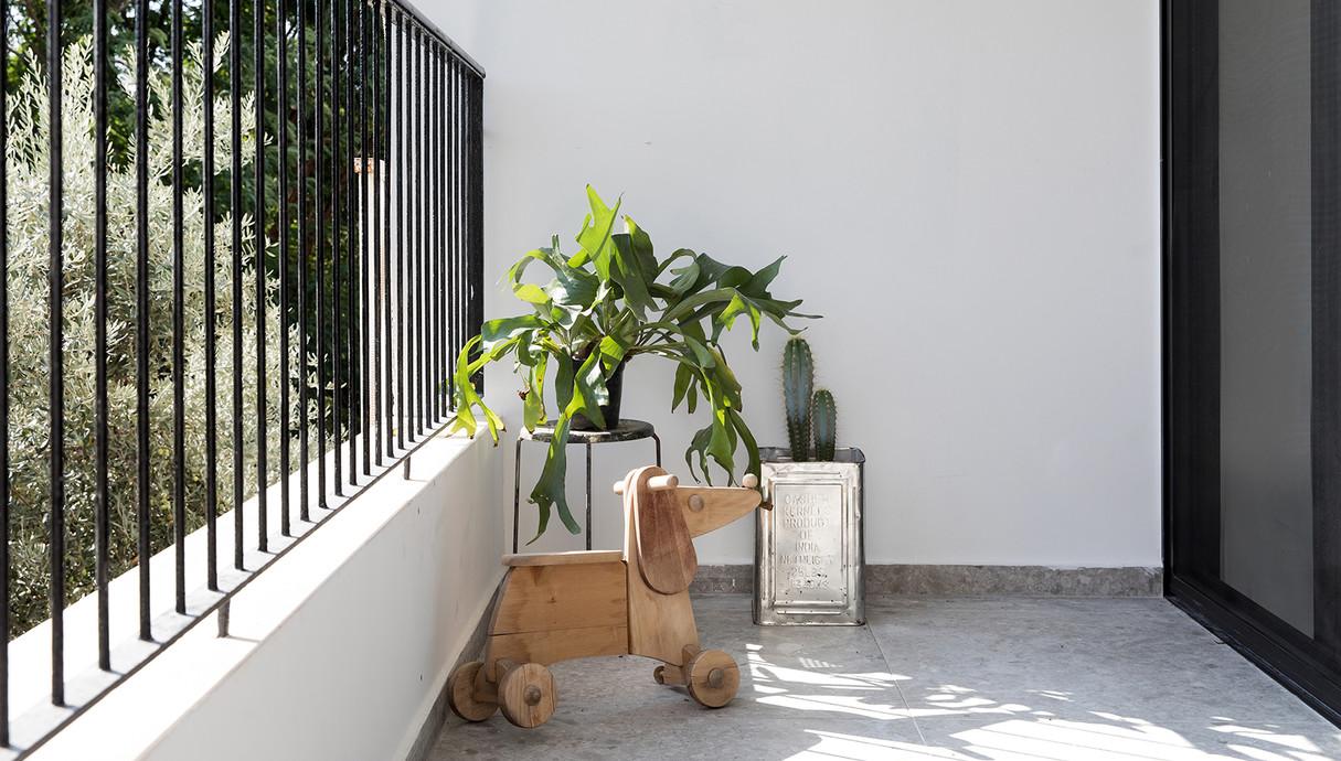 דירה בתל אביב, עיצוב דפנה גרבינסקי - 25