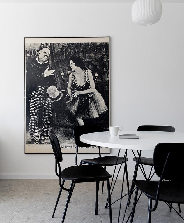 דירה בתל אביב, ג, עיצוב דפנה גרבינסקי - 20