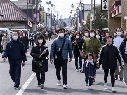המשחקים האולימפיים בטוקיו יידחו? (GETTY)