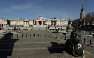 לונדון ריקה (צילום: AP)