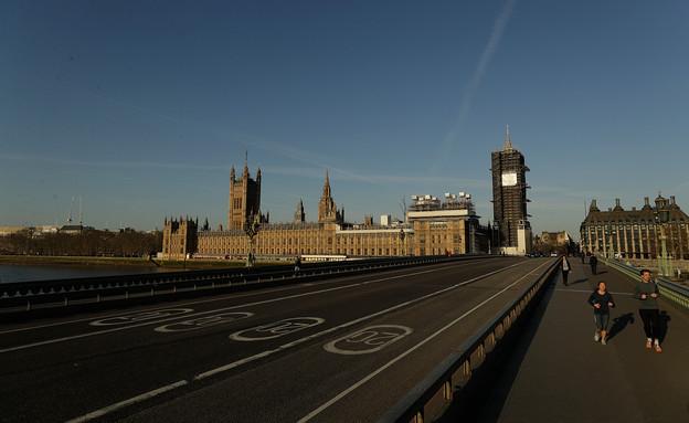 לונדון ריקה