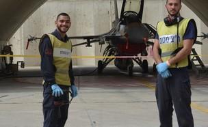 חיל האוויר, בסיס רמת דוד