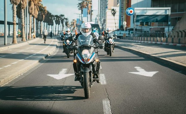 אופנועני הימל