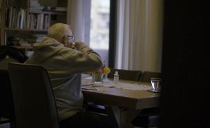 """ראובן ריבלין עובדה (צילום: מתוך """"עובדה"""", קשת 12)"""