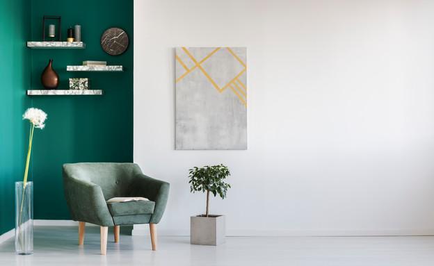 צבעים טרנדים 2020, ירוק