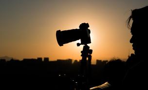 מצלמה נסתרת (צילום: shutterstock | TommoT)
