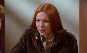 """לורה פריפון, """"מופע שנות השבעים"""" (צילום: צילום מסך)"""