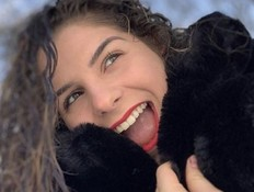 הנערה בת ה 16 שמתה מהקורונה