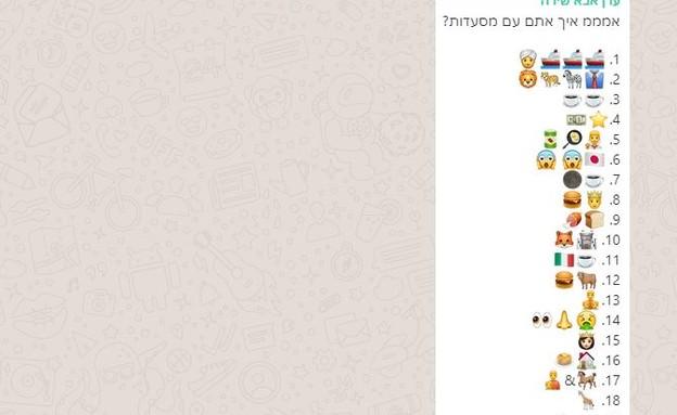 לילי שרצקי אלמליח  (צילום: באדיבות המצולמות)