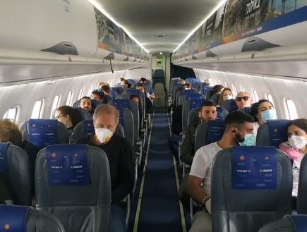 ככה נתלבש לטיסות שלנו בעתיד?