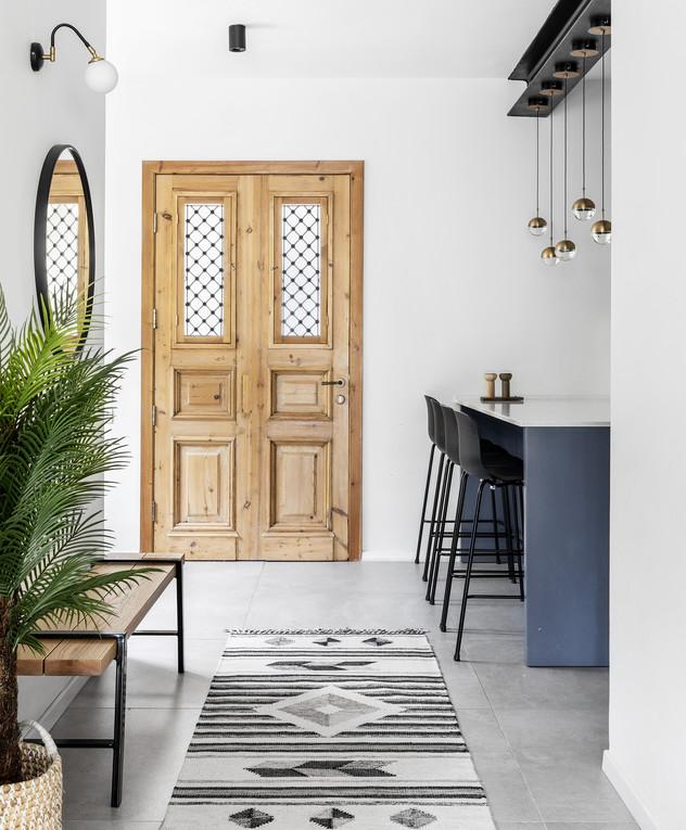 בית בתל אביב, ג, עיצוב מיכל וולפסון ואורלי אביטל - 47