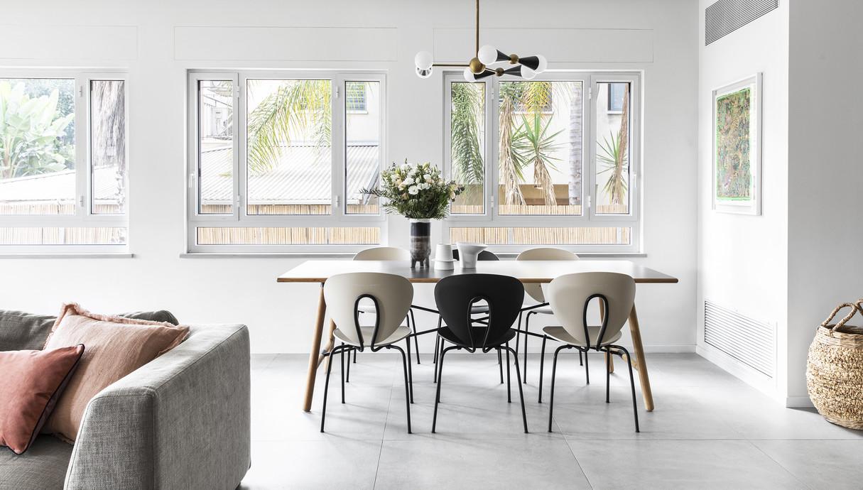 בית בתל אביב, עיצוב מיכל וולפסון ואורלי אביטל - 11