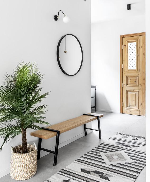 בית בתל אביב, ג, עיצוב מיכל וולפסון ואורלי אביטל - 18