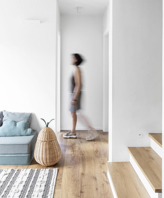 בית בתל אביב, ג, עיצוב מיכל וולפסון ואורלי אביטל - 30