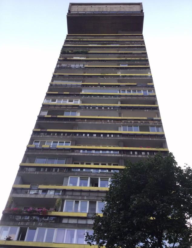 בניין הפטיש (צילום: air-freelance.com )