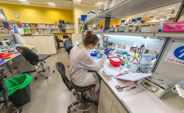 תואר בביוטכנולוגיה