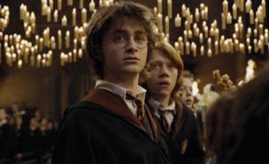 """מתוך """"הארי פוטר"""" (צילום: Warner Bros. Pictures)"""