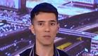 הראל סקעת מתעצבן בשידור (צילום: מתוך ערוץ 24 החדש)