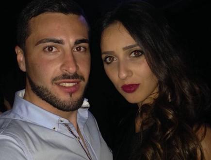 אח רצח את חברתו הרופאה משום שחשד שהדביקה אותו בקורונה