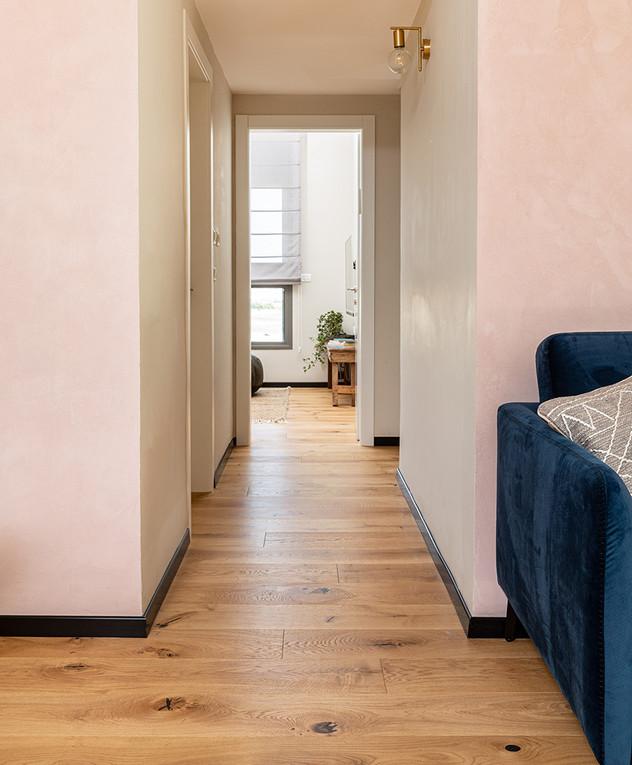 דירה בהוד השרון, ג, עיצוב ריקי שמעוני - 24