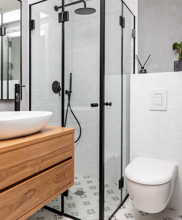 דירה בהוד השרון, ג, עיצוב ריקי שמעוני - 27