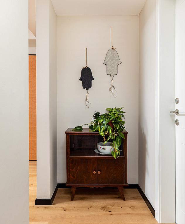 דירה בהוד השרון, ג, עיצוב ריקי שמעוני - 28