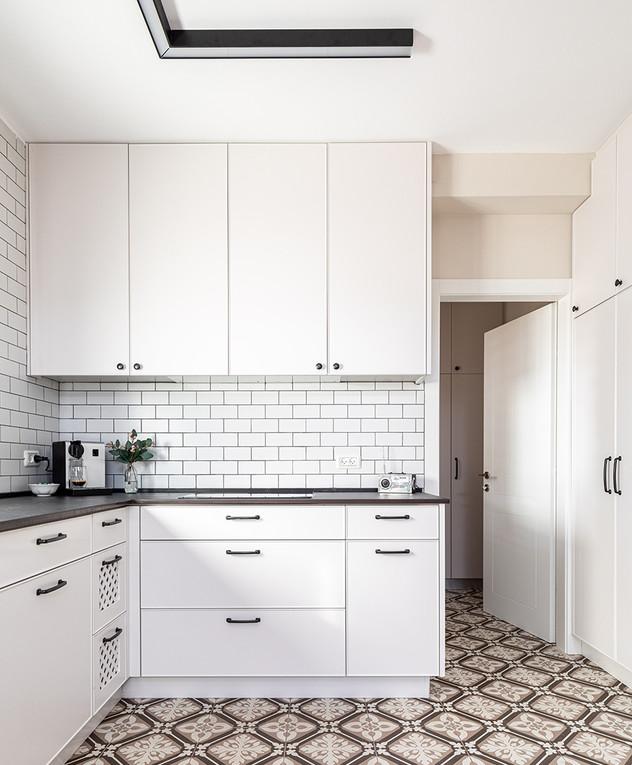 דירה בהוד השרון, ג, עיצוב ריקי שמעוני - 29