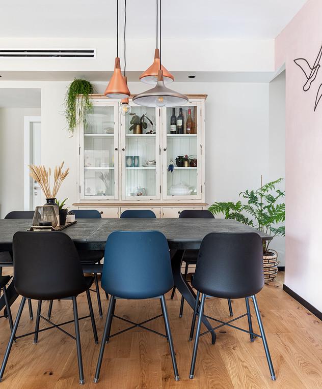 דירה בהוד השרון, ג, עיצוב ריקי שמעוני - 30