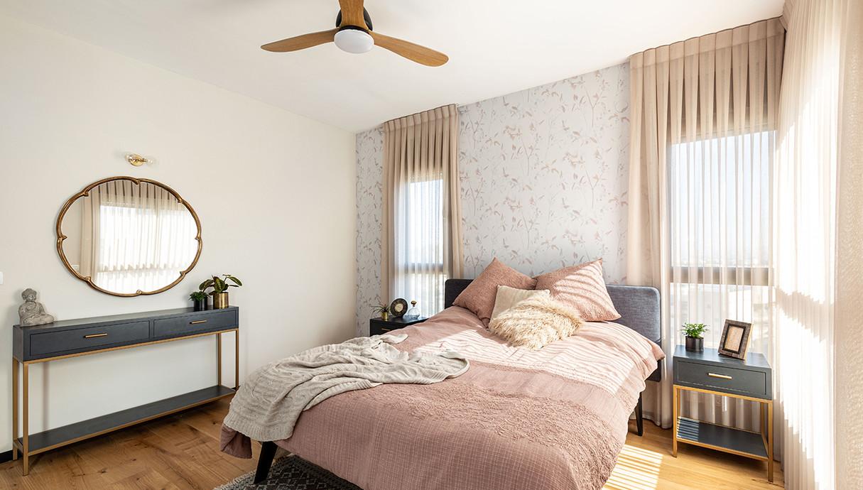 דירה בהוד השרון, עיצוב ריקי שמעוני - 3