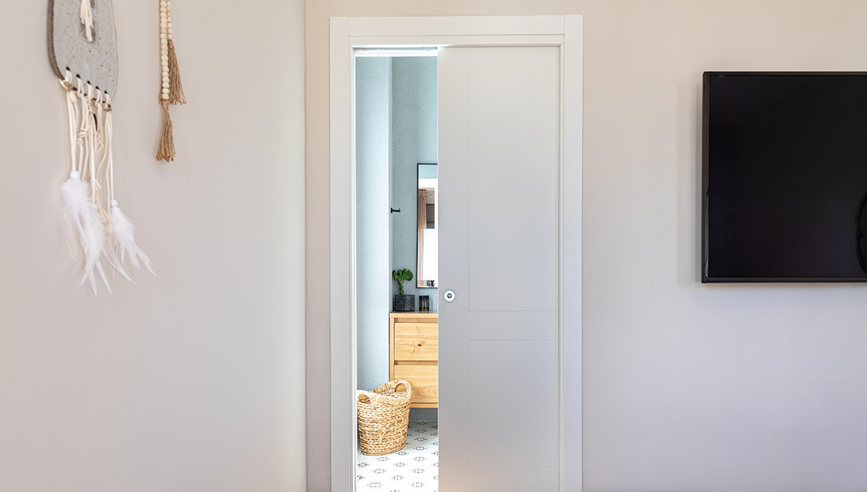 דירה בהוד השרון, עיצוב ריקי שמעוני - 8