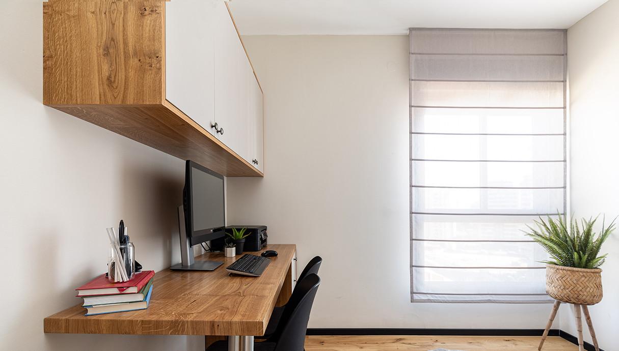 דירה בהוד השרון, עיצוב ריקי שמעוני - 9